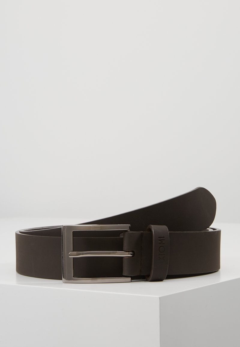 KIOMI - Ceinture - dark brown