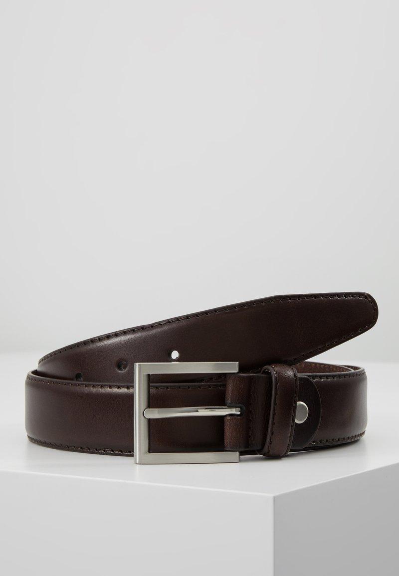 KIOMI - Pasek - dark brown