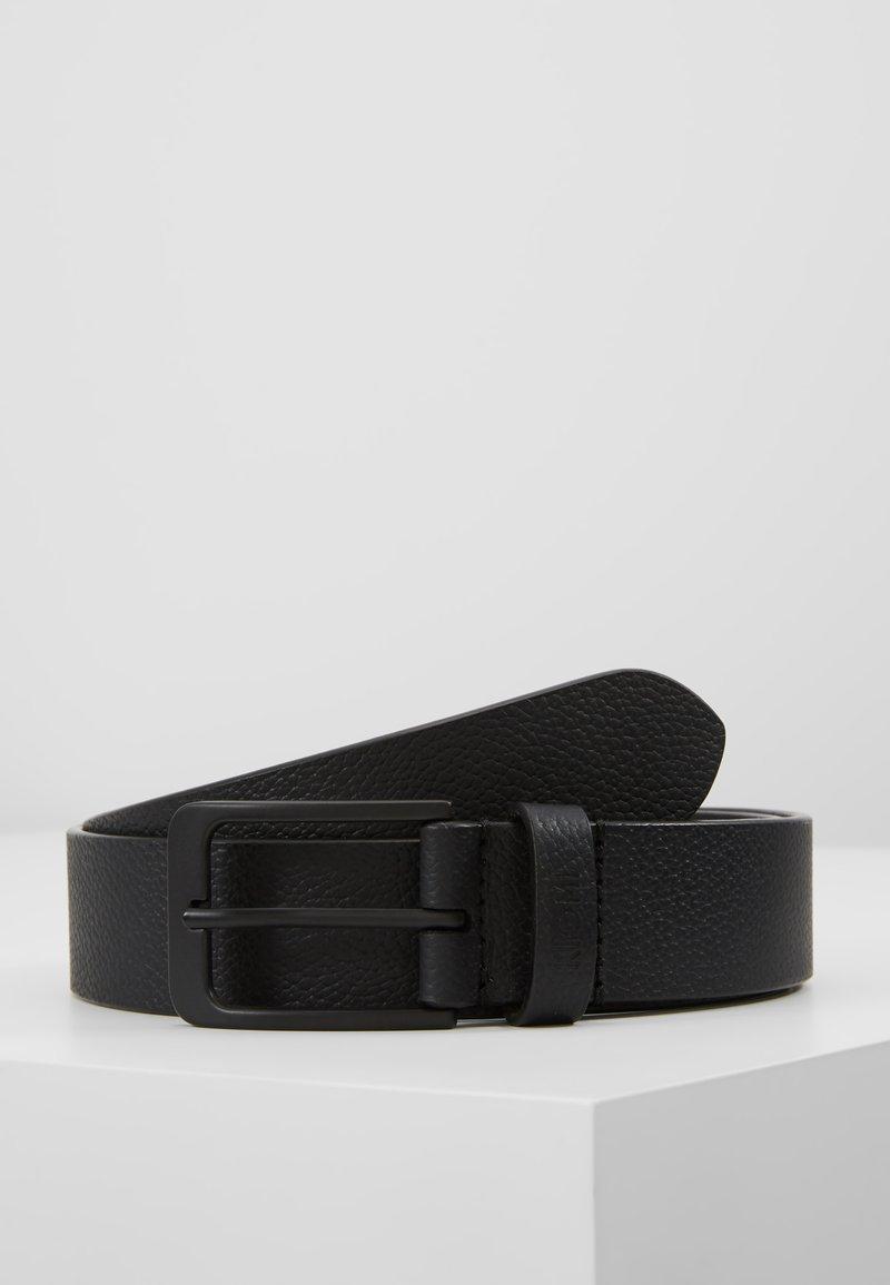 KIOMI - Pasek - black