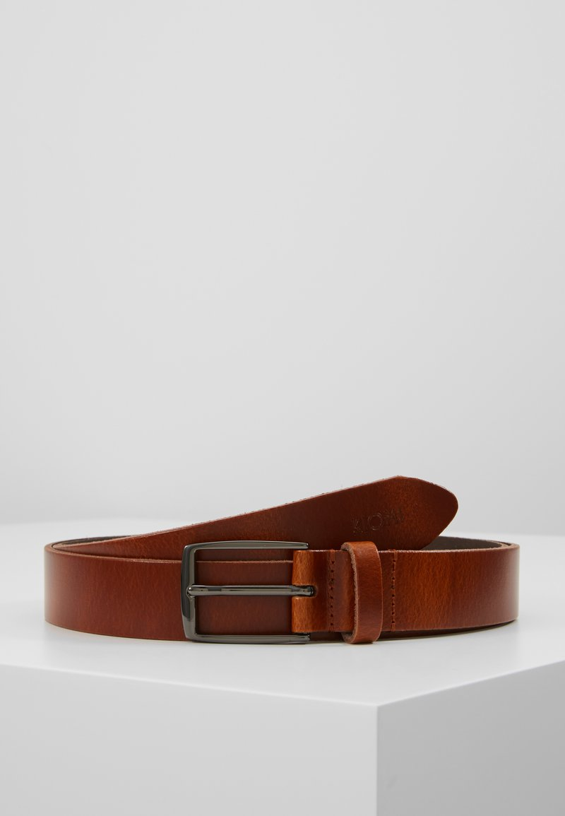 KIOMI - Belt - cognac