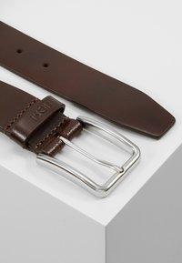 KIOMI - Belt - dark brown - 2