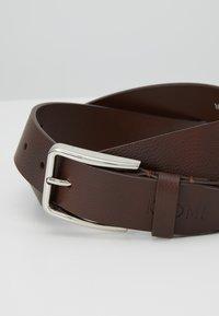 KIOMI - Belt - dark brown - 4