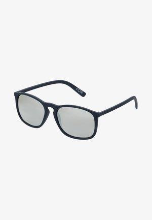 Sonnenbrille - blue/silver