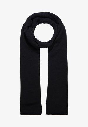 Sjal - light grey/black
