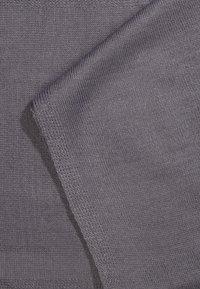 KIOMI - Sjal - dark grey - 2