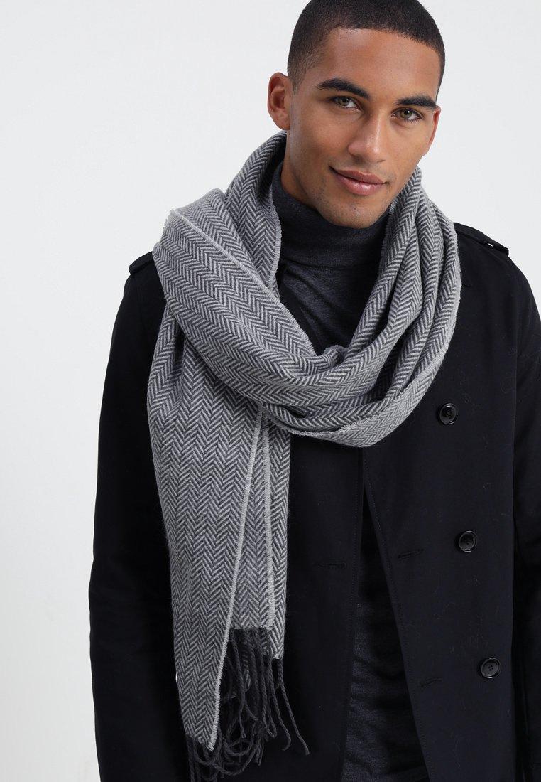 KIOMI - Schal - light grey