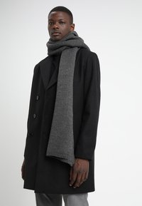 KIOMI - Huivi - dark gray - 0