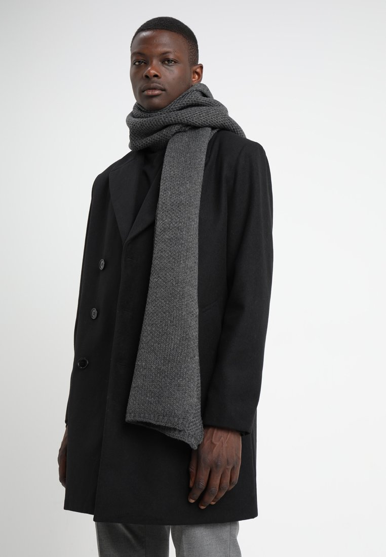 KIOMI - Huivi - dark gray