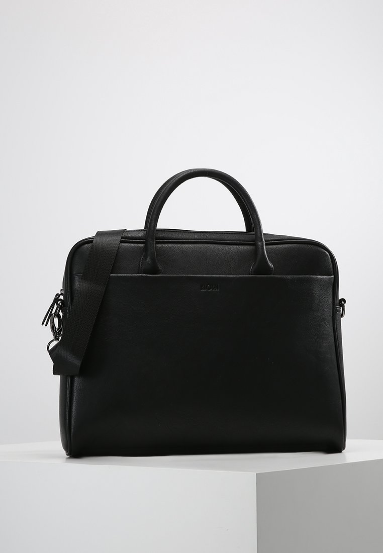KIOMI - Briefcase - black