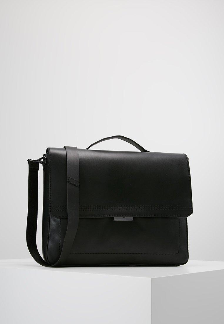 KIOMI - Mallette - black