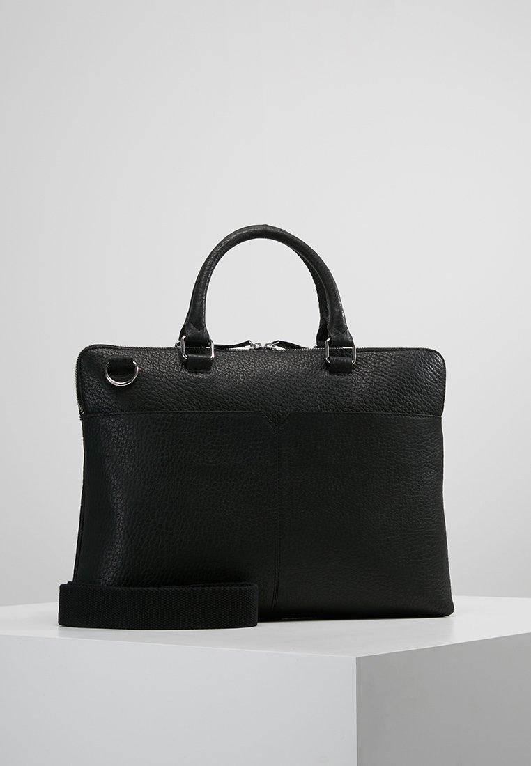 KIOMI - Briefcase - black