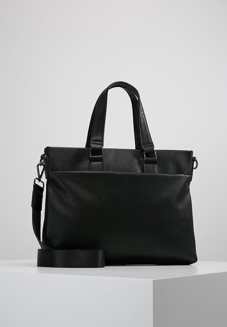 KIOMI - Notebooktasche - black
