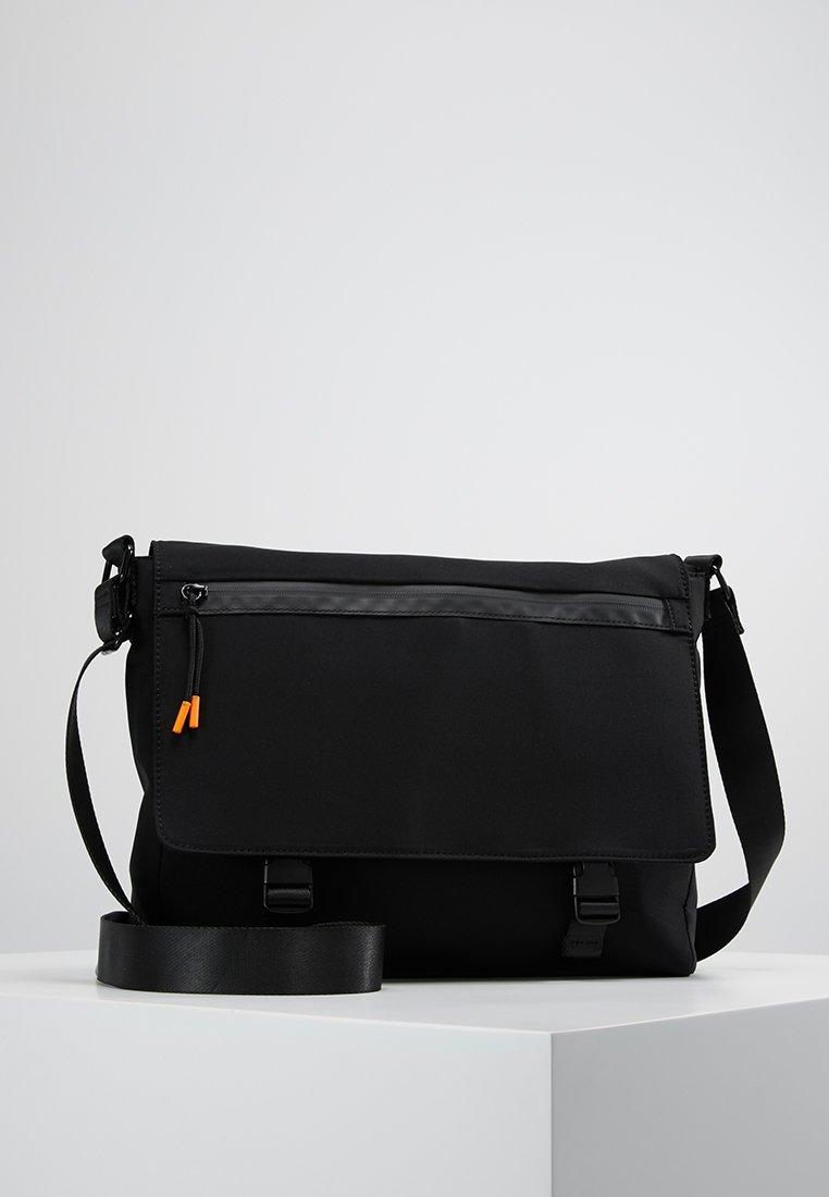 KIOMI - Umhängetasche - black