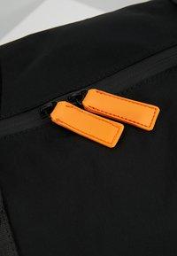 KIOMI - Across body bag - black - 7