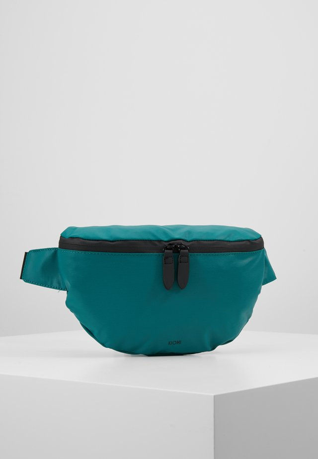 Bum bag - dark green