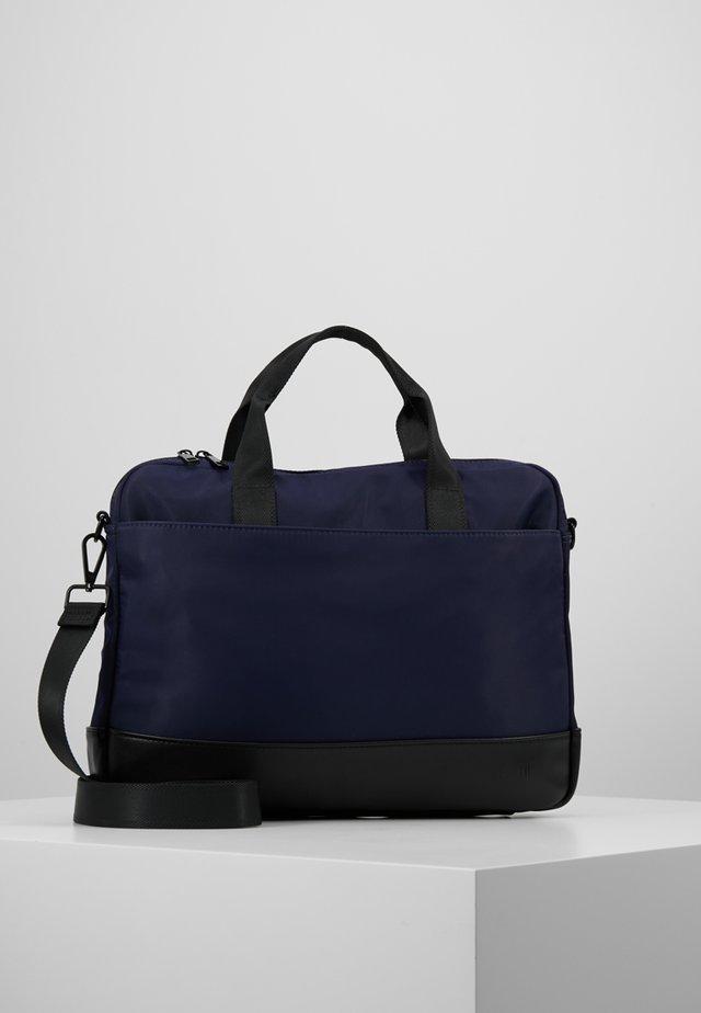 Portfölj / Datorväska - dark blue