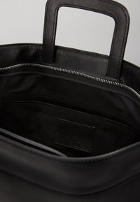 KIOMI - LEATHER - Briefcase - black - 4