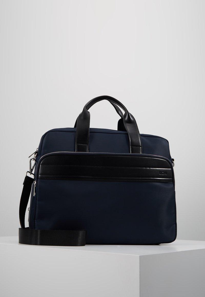 KIOMI - Laptop bag - dark blue