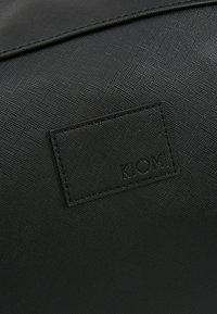 KIOMI - Torba weekendowa - black - 6