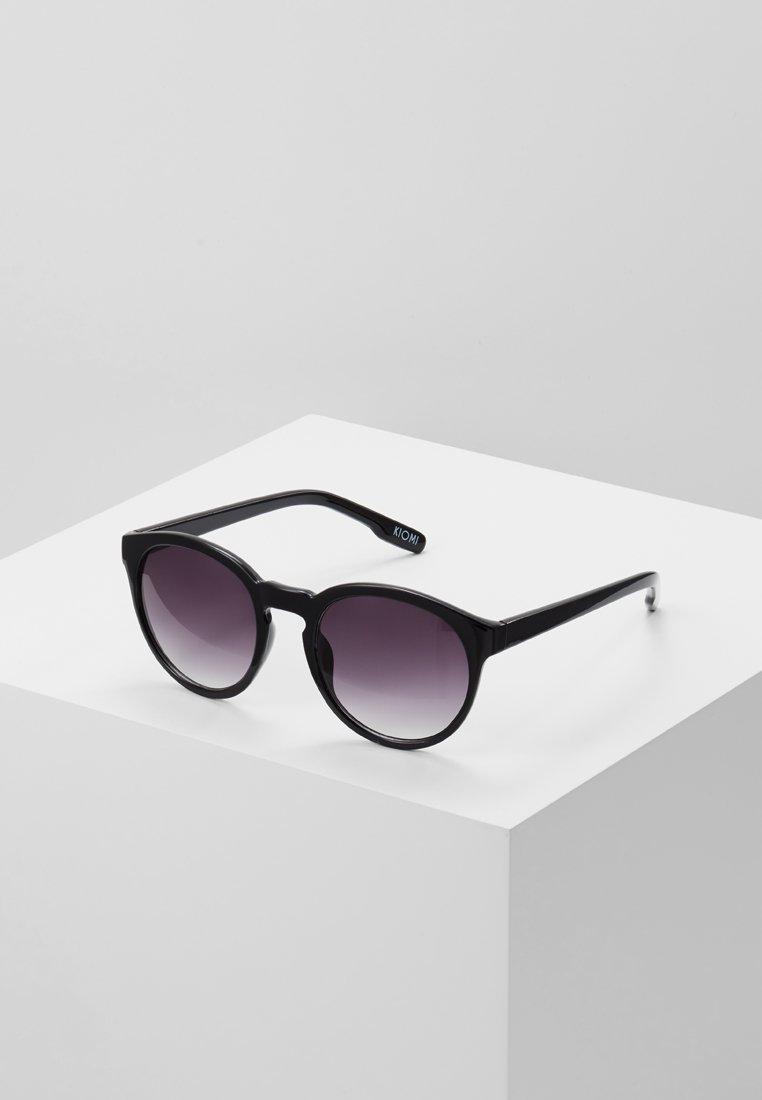 KIOMI - Sonnenbrille - dark gray/black