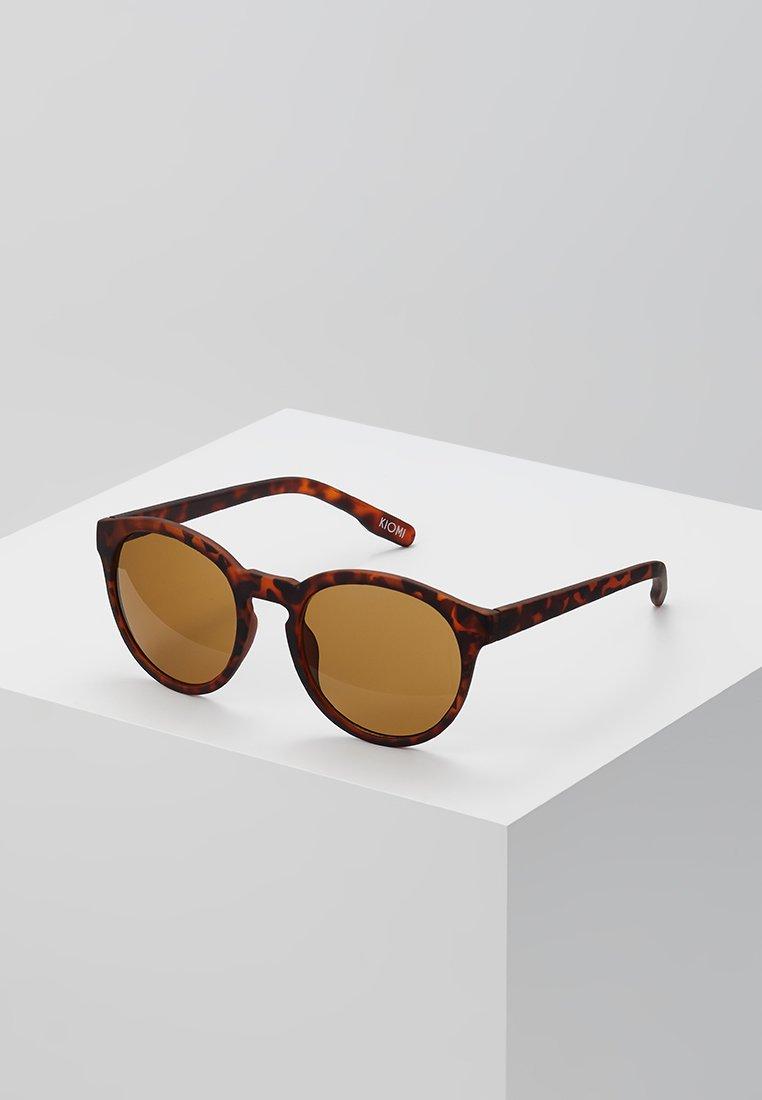 KIOMI - Sunglasses - brown