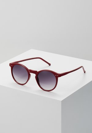 Gafas de sol - red