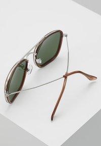 KIOMI - Sluneční brýle - brown - 3