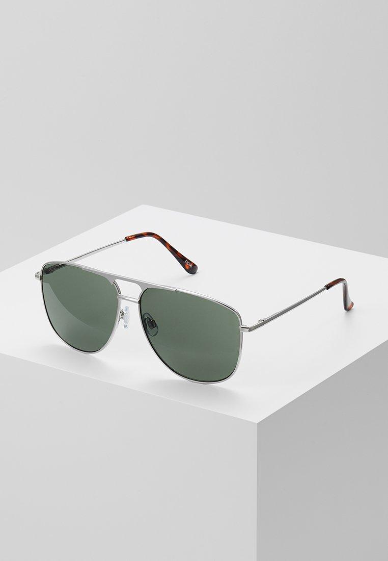 KIOMI - Sonnenbrille - silver