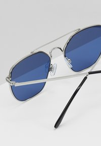KIOMI - Sunglasses - silver-coloured/blue - 3