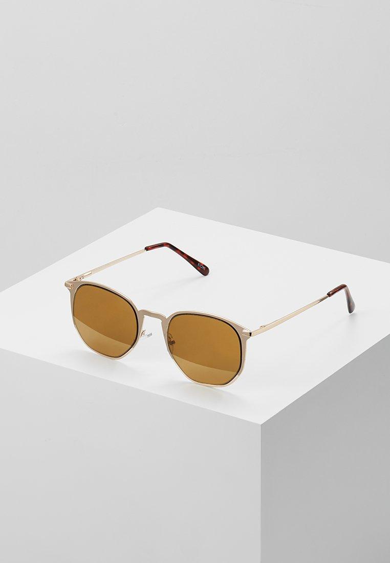 KIOMI - Sonnenbrille - gold-coloured