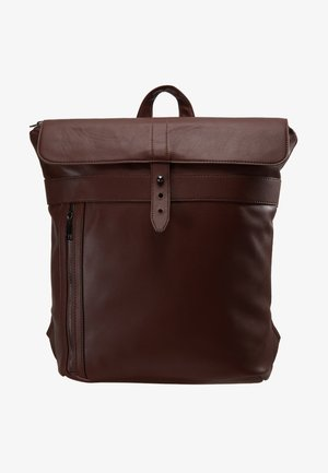 Zaino - dark brown