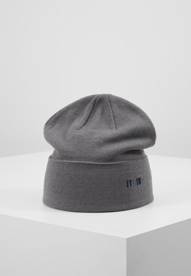 Mütze - dark gray