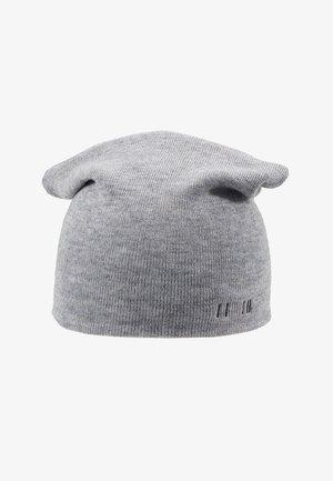 Bonnet - light grey