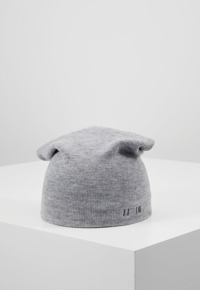 Berretto - light grey