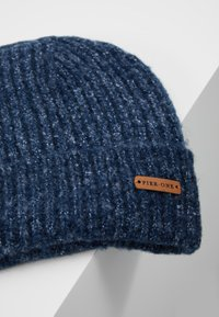 Pier One - Gorro - dark blue - 4