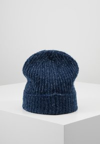 Pier One - Gorro - dark blue