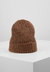 Pier One - Bonnet - brown - 4