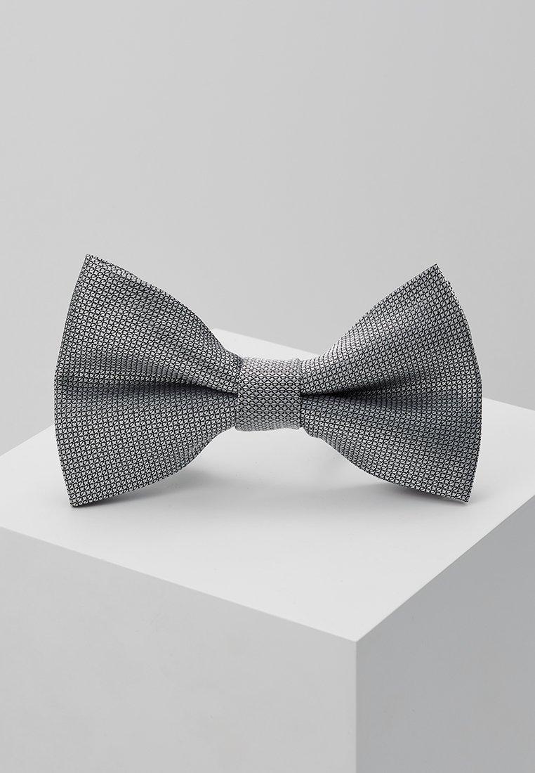 KIOMI - Fliege - silver-coloured/grey