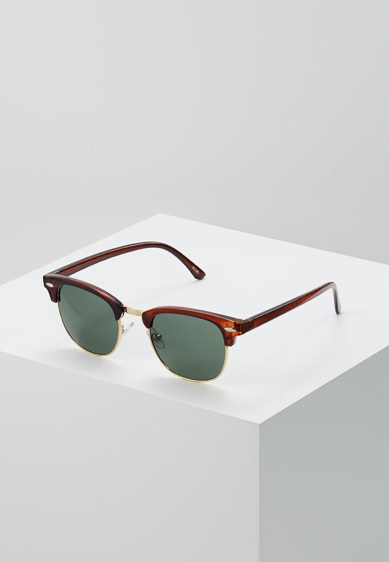 KIOMI - Sonnenbrille - brown/green