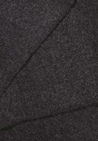 KIOMI - Sjaal - black - 3