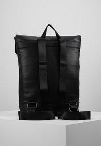 KIOMI - Zaino - black - 2
