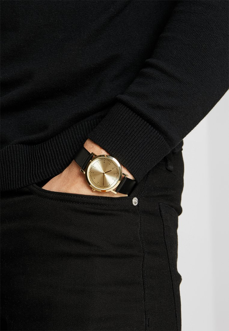KIOMI - Reloj - black