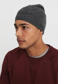 KIOMI - Gorro - dark gray - 1