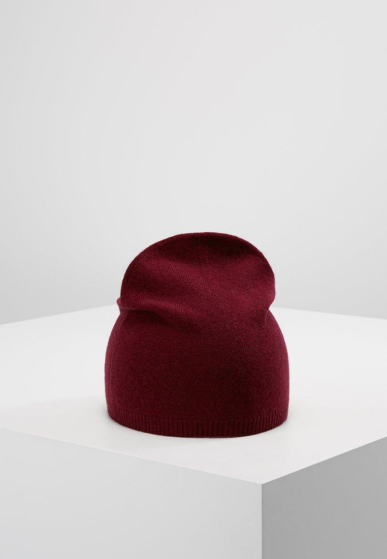 KIOMI - Bonnet - bordeaux