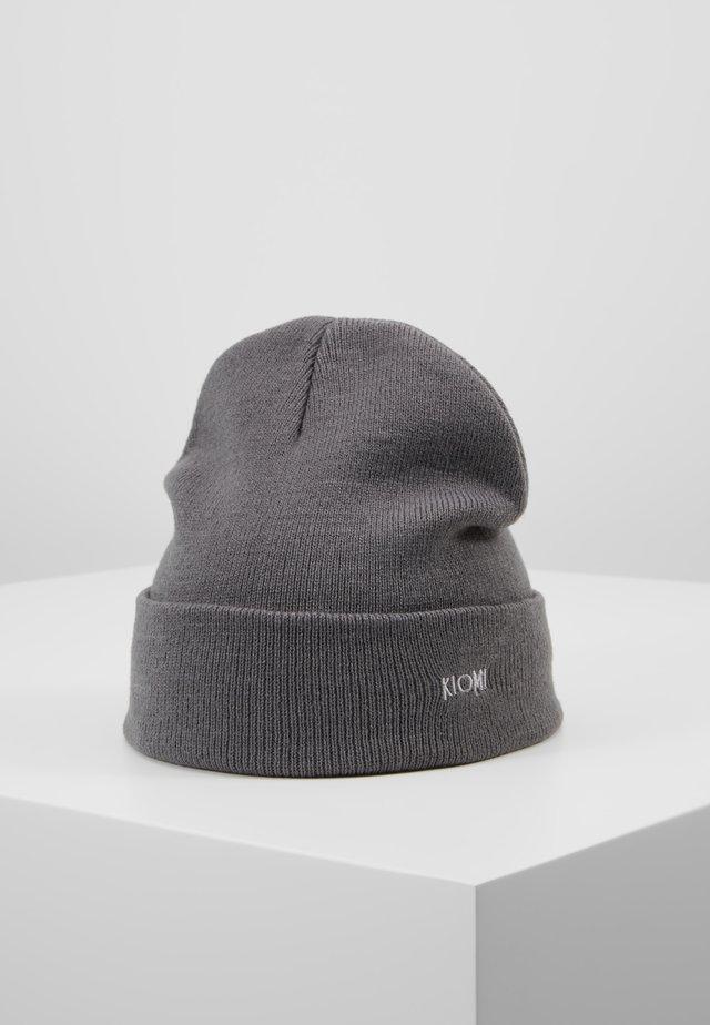 Pipo - dark gray