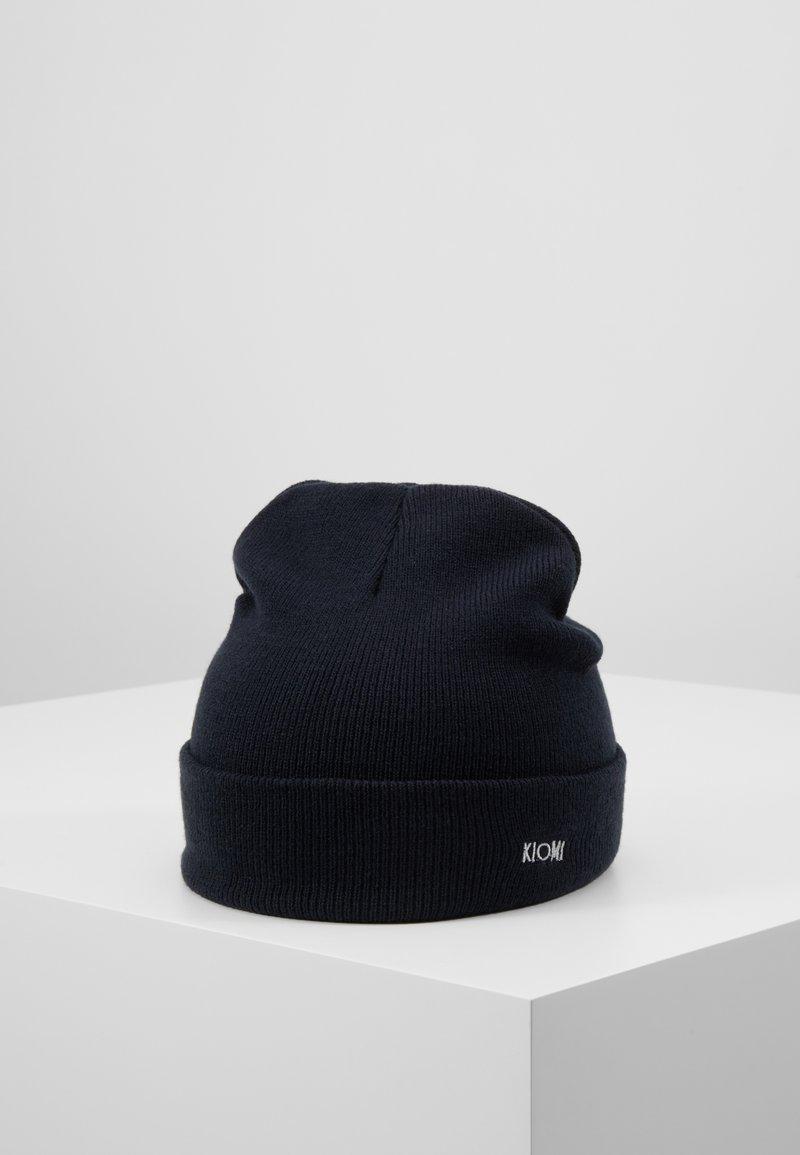 KIOMI - Gorro - dark blue