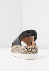 Kanna - DOHA - Korkeakorkoiset sandaalit - sofia - 5