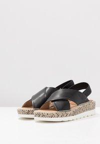 Kanna - DOHA - Korkeakorkoiset sandaalit - sofia - 4
