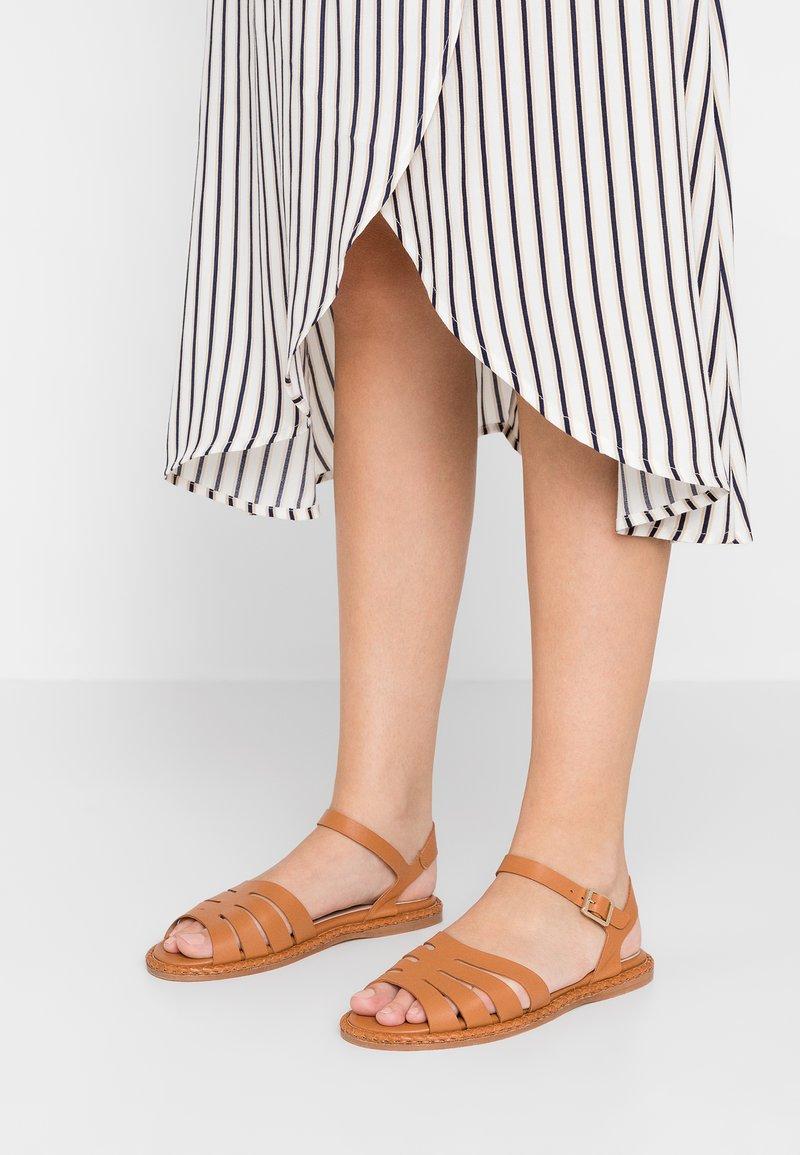 Kanna - GLENDA - Sandals - sofia
