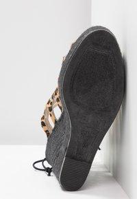 Kanna - High heeled sandals - sofia africa - 6